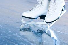Катання на ковзанах